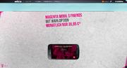 Telekom-Werbung