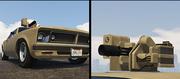 Bewaffneter-Tampa-V-Details