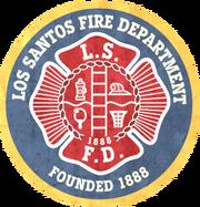 Los-Santos-Fire-Department-Logo
