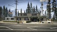 Paleto Bay Sheriff's OfficeV