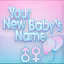 Web yournewbabysname