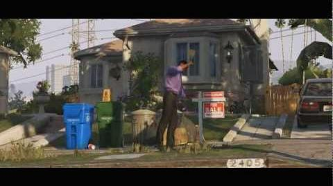 Grand Theft Auto 5 Trailer download link