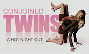Conjoined-Twins-Logo