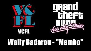 "GTA Vice City Stories - VCFL Wally Badarou - ""Mambo"""