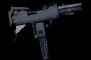 Schalldämpfer-Maschinenpistole, VCS