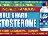 Bullenhai-Testosteron