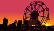 Chunder Wheel, Vice Point, VCS