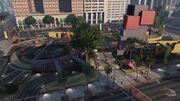 GTAV Legion Square