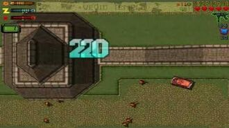 GTA 2 (1999) - Gang War! 4K 60FPS