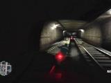 No Way on the Subway