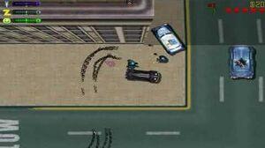 GTA 2 (1999) - Tutorial! 4K 60FPS