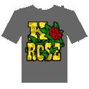 K-Rose-T-Shirt