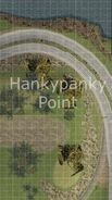 Hankypanky Point