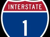 Interstate 1