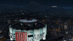 Maze Bank Los Santos Tower
