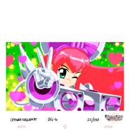 Princess-Robot-Bubblegum-Gemälde 3