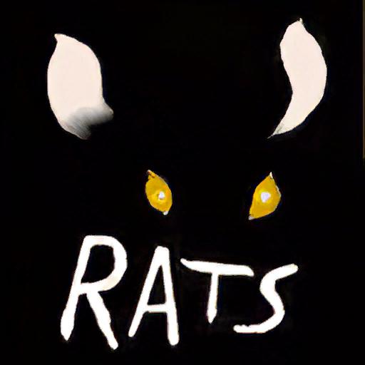 Rats-Plakat, III