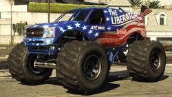 The Liberator V