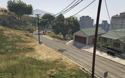 GTA5 North Conker Avenue O