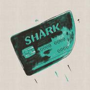 Shark-Gemälde