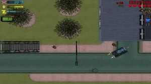 GTA 2 (1999) - LaBrat's Plan! 4K 60FPS