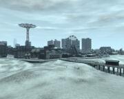 Firefly Island (GTA4) (beach)