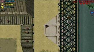 GTA 2 (1999) - The Final Job! (Residential District) 4K 60FPS