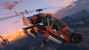 Hunter-V-RGSC