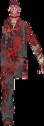 Mähdrescher Deadbody