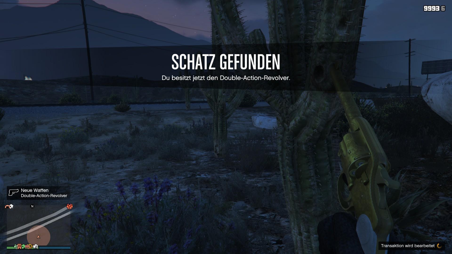 Gta 5 Schatzsuche Brücke
