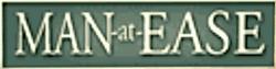 Man at Ease, Logo, VCS