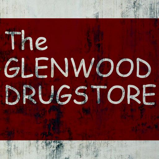 Glenwood-Drugstore-Logo, III