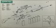 Aufbau einer Karabiner (V)