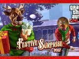 Festive Suprise 2017