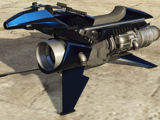 Oppressor MK II (V)