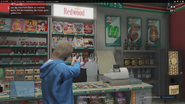 Überfall GTA Online 2
