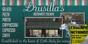 Drusilla's Plakat IV