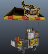 Hotdogstand-V