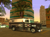 Polizei-Enforcer (VCS)