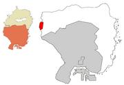 Chumash im los santos county in san andreas
