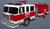 Feuerwehrwagen, SA