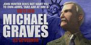 Michael Graves Plakat