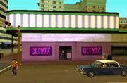 Clintz Bar, VCS