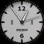 Kronos-Uhr 3