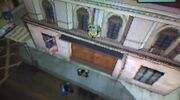 Polizeistation Middle Park East Gebäude