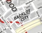 Backlot City, Los Santos