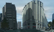 GTA IV City Hall 1
