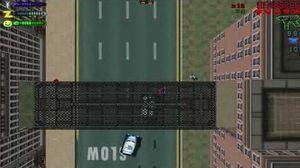 GTA 2 (1999) - Big Bank Job! 4K 60FPS