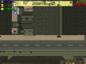 Zaibatsu HQ 2
