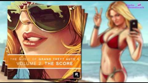 05. North Yankton Memories - The Music of Grand Theft Auto V Vol 2 The Score